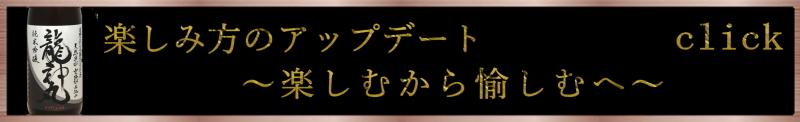 龍神丸楽しみ方アップデート